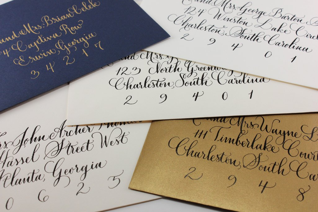 The Charleston Museum News And Events Calligraphy For