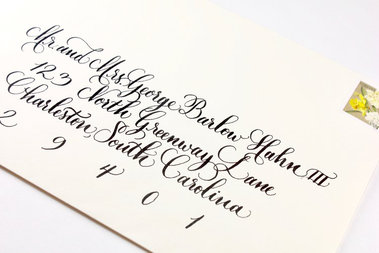 The Charleston Museum News And Events Calligraphy