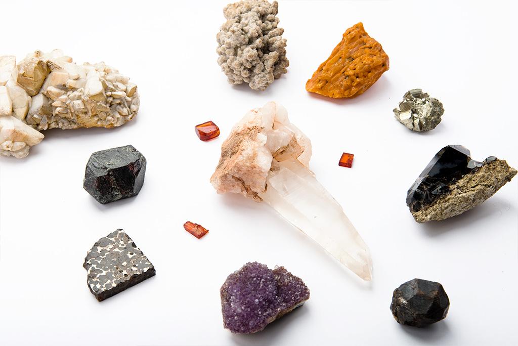 Home School History Day: Geology Rocks!