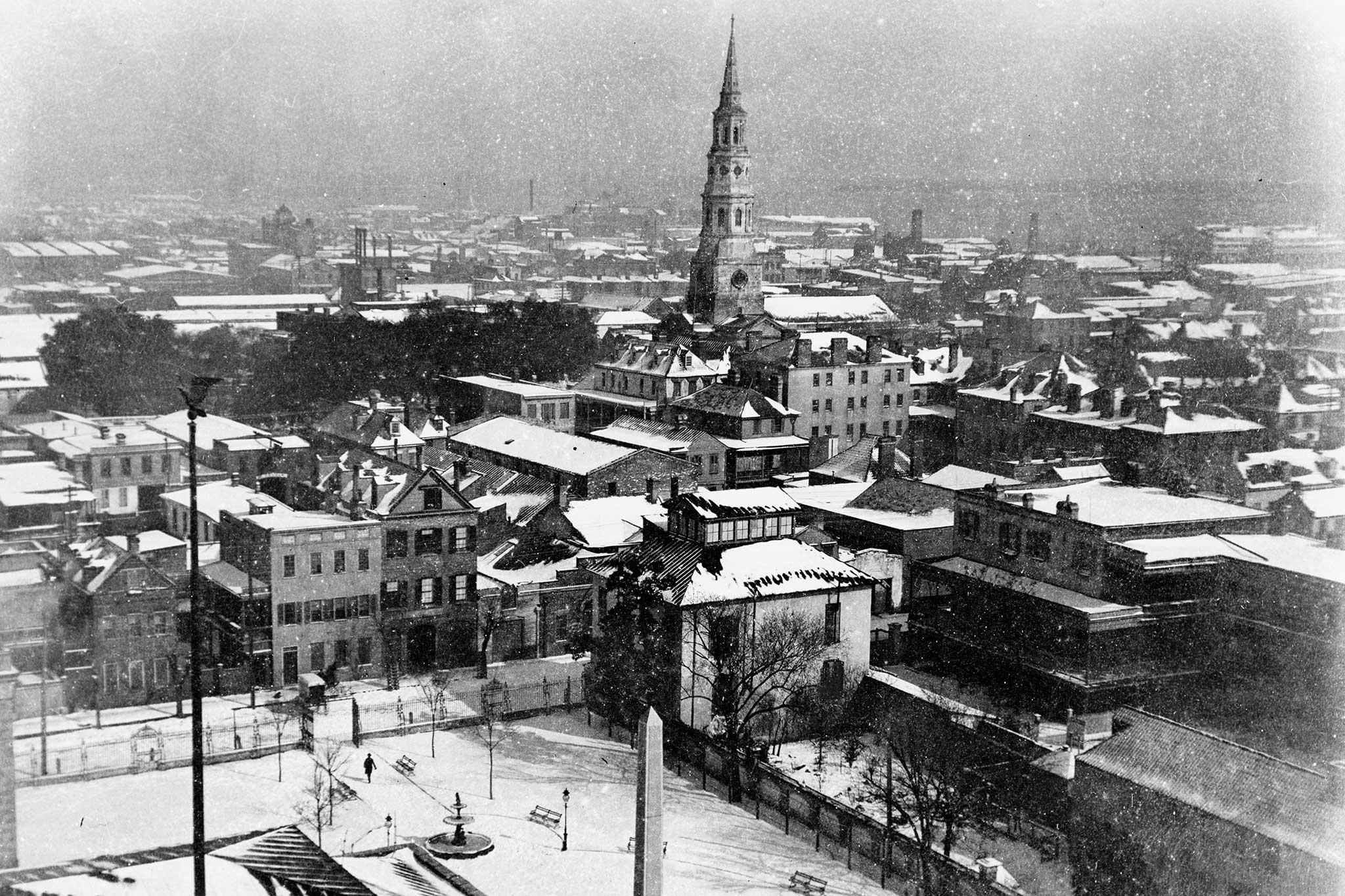 Homeschool History Day: Snow Science