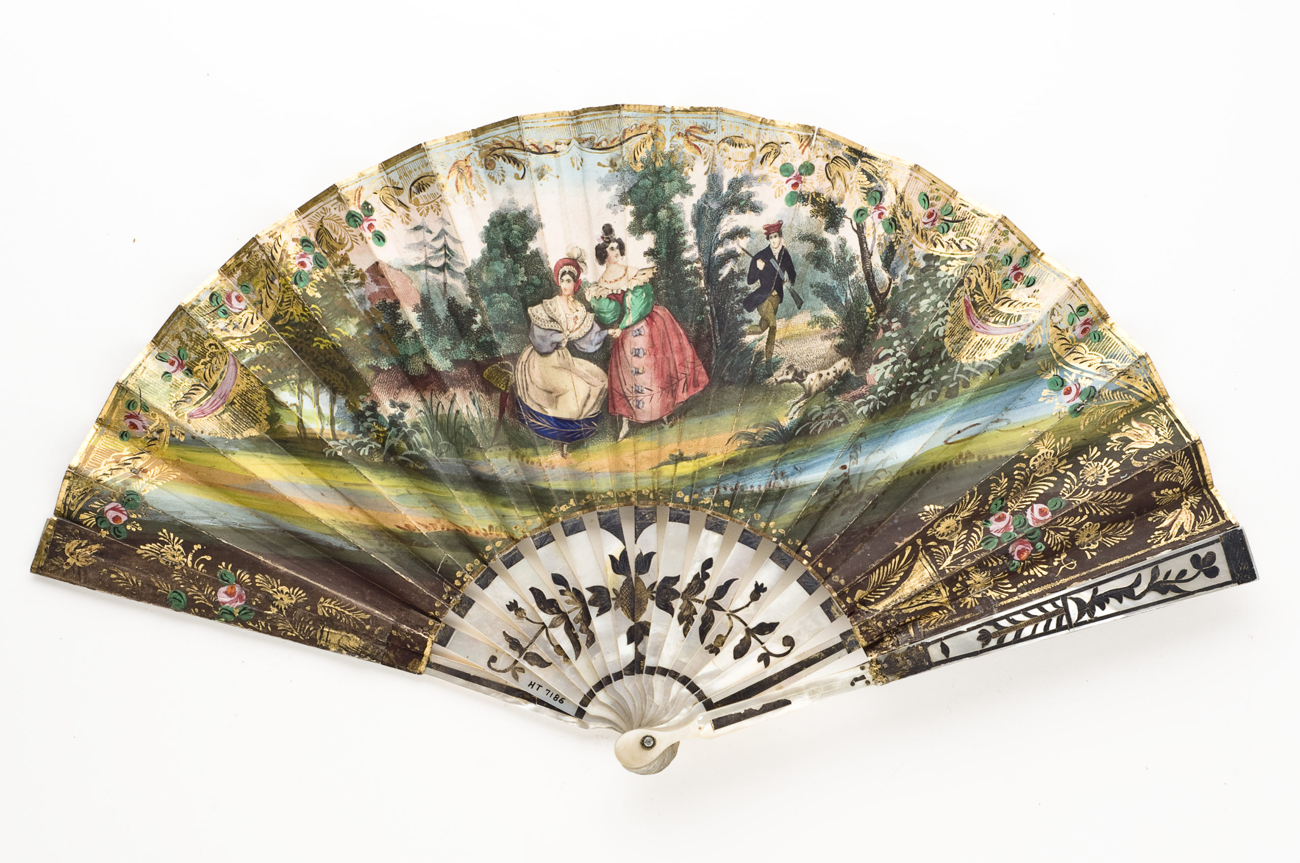 Exclusive Storeroom Tour: Accessories Through Time with Curator of Historic Textiles Virginia Theerman